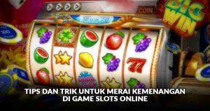 Langkah-Langkah Bermain Agen Judi Slot Online yang Benar Bagi Pemula